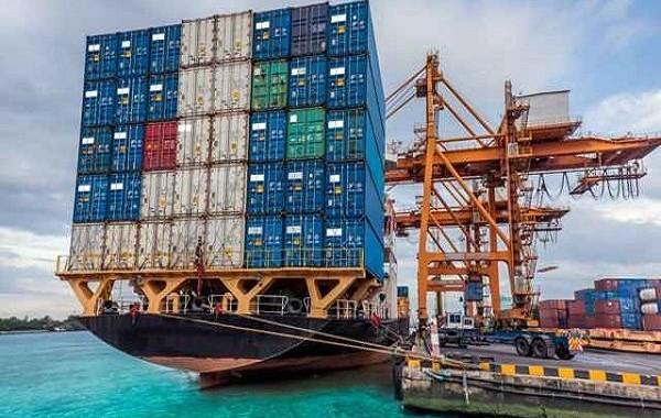 Goods transit via Iran rises 13% in 9 months