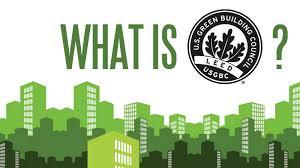 رهبری در انرژی و شهرسازی