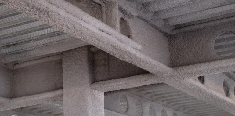 حفاظت ساختمانها در مقابل حریق