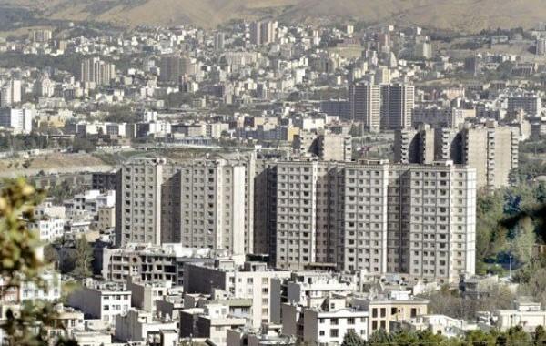 شهر به ۴.۵ میلیون واحد مسکونی جدید نیاز دارد