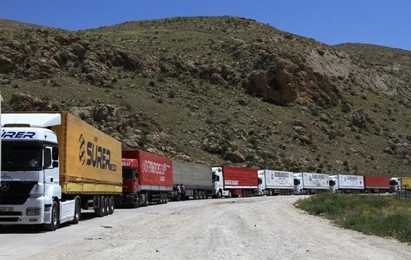 صنعت ترانزیت تا چند سال آینده از ایران به همسایگان منتقل میشود