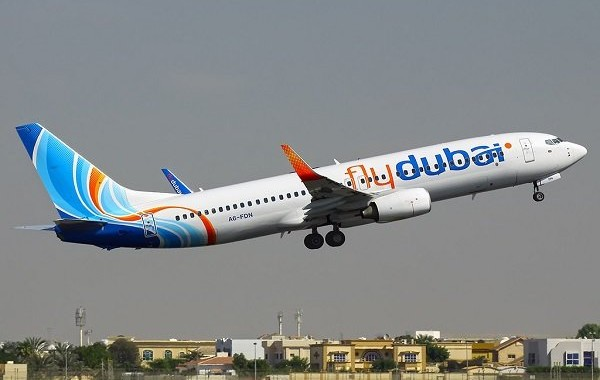 فلای دبی رکورد خرید هواپیما از بوئینگ را شکست