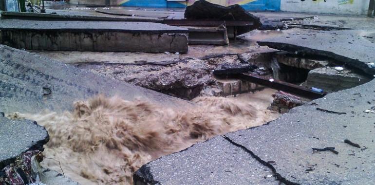 برنامه جدید وزارت راه برای بازسازی پروژههای تخریب شده در سیل