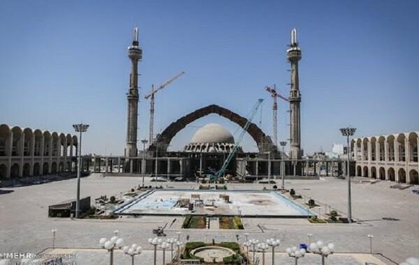 ساخت مصلای تهران از سر گرفته شد/ الحاق بنیاد مستضعفان به پروژه