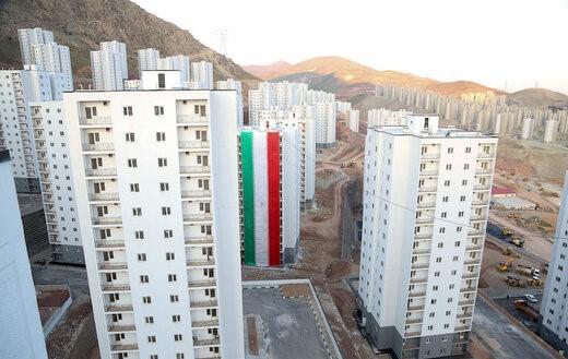افتتاح ۱۳۰۰ واحد طرح ملی مسکن در روزهای آتی