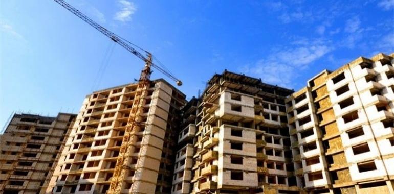 کاهش ۲۱ درصدی ساخت و ساز در تهران