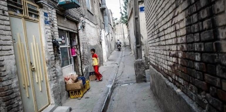 سکونت ۲۰ میلیون نفر در بافت فرسوده، تاریخی و سکونتگاه غیررسمی